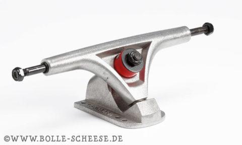 BOLZEN Longboardachse 180mm, raw, Paar