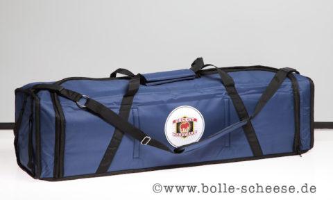 "Decent Body Bag 42"", dunkelblau"