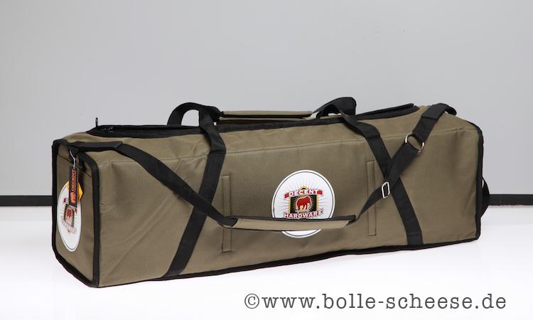 """Decent Body Bag 38"""", olive"""