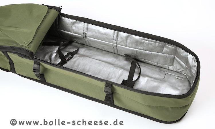 Decent Park Bag, olive