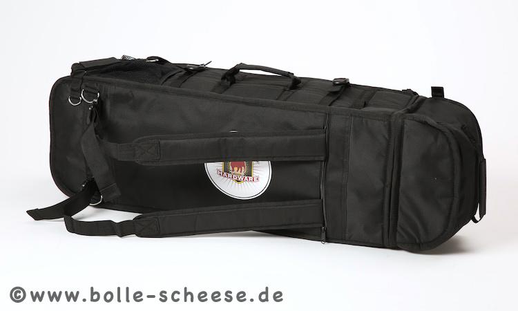 Decent Park Bag, schwarz
