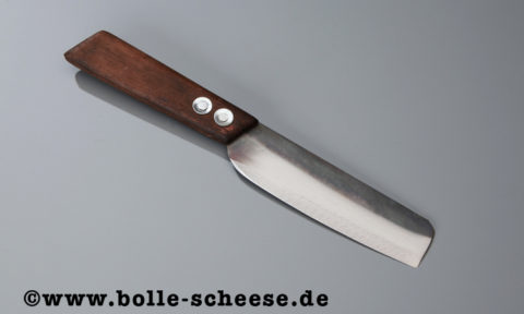 Authentic Blades Gemüsemesser THANG, 12 cm