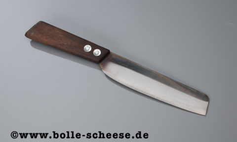 Authentic Blades Gemüsemesser THANG, 16 cm