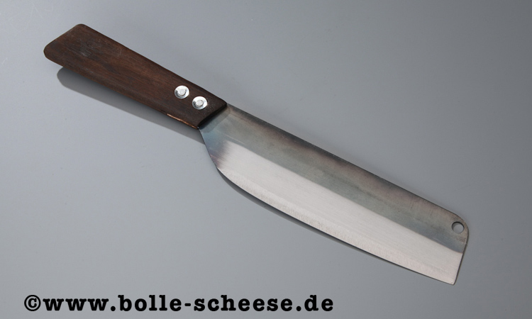 Authentic Blades Gemüsemesser THANG, 20cm