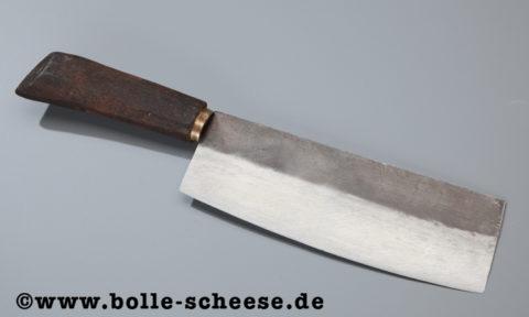 Authentic Blades Küchenbeil TAO NHA , leicht
