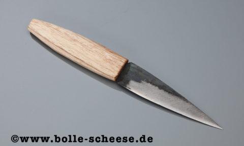 Authentic Blades Schäl-/Obstmesser NHO