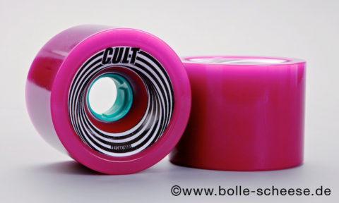 Cult Wheels Traction Beam 72mm, 77a, Paar!