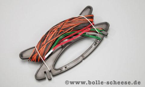 Voltage Vierleiner-Schnüre, 18m