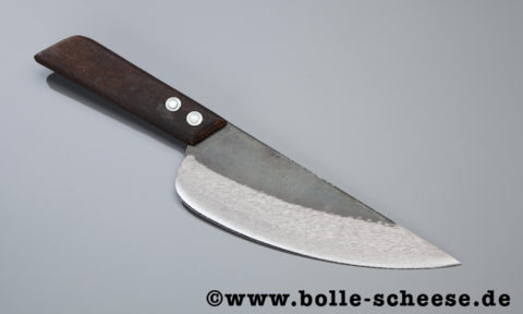 Authentic Blades Wiegemesser VAY, 20 cm