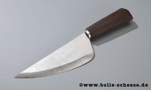 Authentic Blades Wiegemesser VAY, poliert, 20 cm