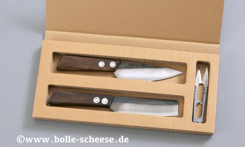 Authentic Blades Geschenkset A
