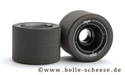 SLIDE Wheels 70mm, 82a