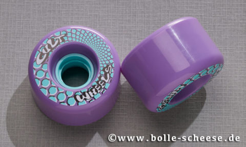 Cult ISM, 63mm, 85a, purple