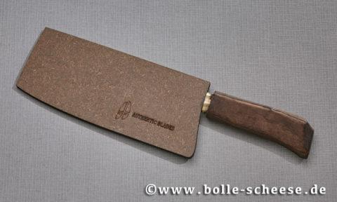 Messerscheide für Authentic Blades TAO NHA