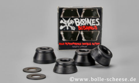 Bones Hardcore Bushings, Hart