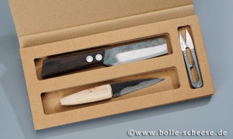 Authentic Blades Geschenkset C