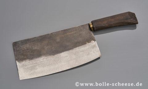 Authentic Blades CUNG, leichtes Küchenbeil,  XL