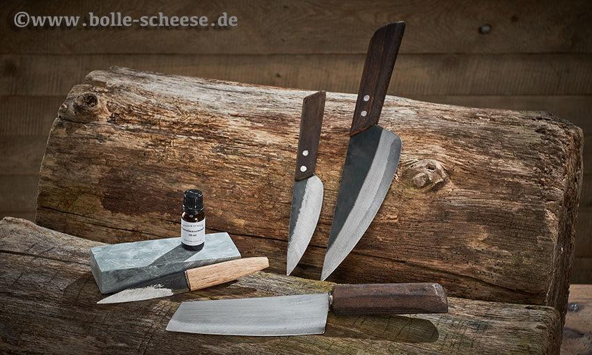 Messerset THOM NGON, klein