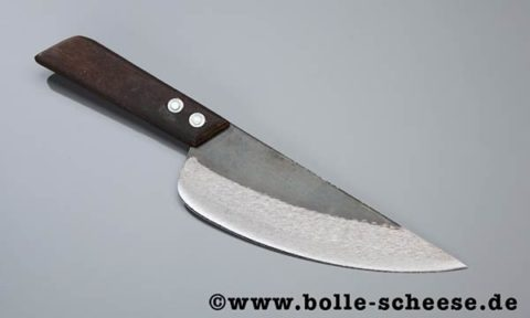 AUTHENTIC BLADES Messer
