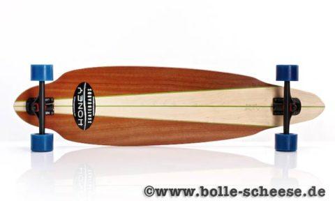 Komplett-Longboards