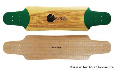 Longboard-Decks